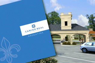 Introduction to Camino Real Polo Country Club development and facilities, located in San Vicente, Buenos Aires.