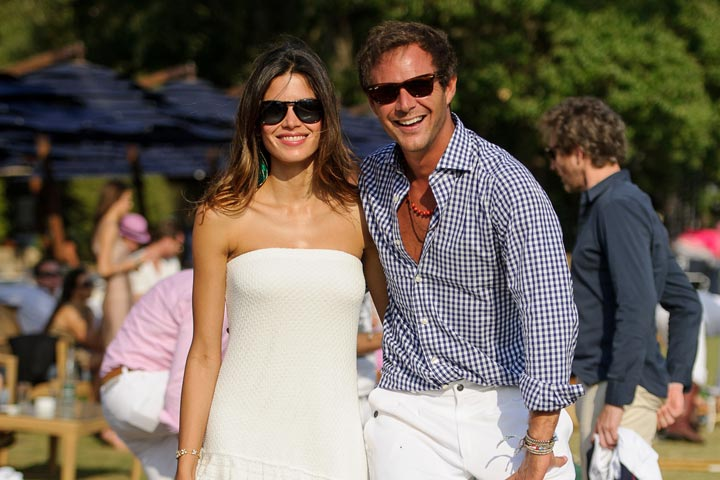 Ambassadors Cup 2012, Veuve Clicquot Gold Cup, Cowdray Park 2012, sponsored by Camino Real International Polo