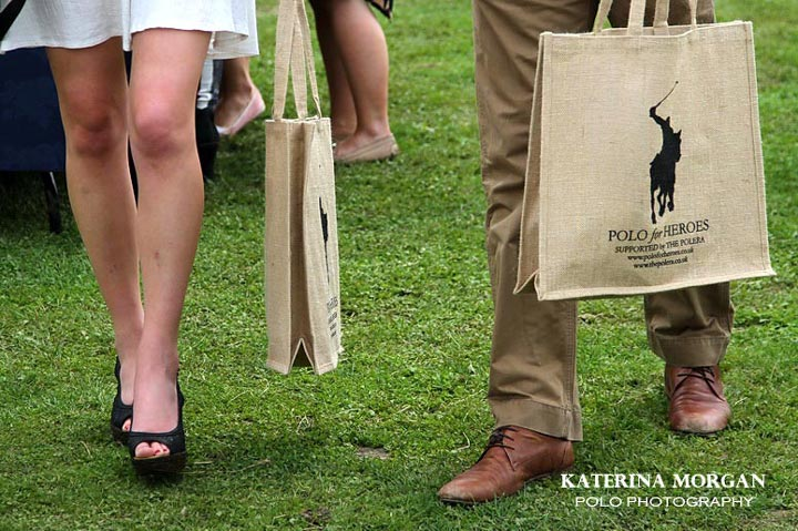 polo for heroes 2012